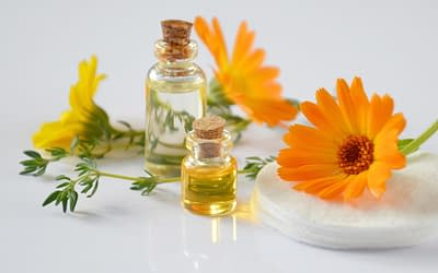 Remèdes maison avec les huiles essentielles