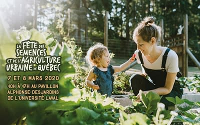 Fête des semences 2020